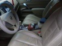 Cần bán gấp Nissan Teana đời 2011, nhập khẩu nguyên chiếc giá 580 triệu tại Sơn La