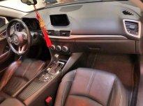 Bán Mazda 3 đời 2018, màu đỏ, nhập khẩu, xe đi lướt còn nguyên bản chưa đâm đụng va quệt giá 675 triệu tại Hải Phòng