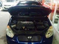 Cần bán xe Hyundai Verna 2008, màu xanh lam, nhập khẩu như mới giá 215 triệu tại Tp.HCM