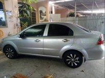 Bán Daewoo Gentra sản xuất 2008, màu bạc, xe gia đình sử dụng rất kĩ giá 225 triệu tại BR-Vũng Tàu
