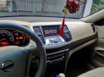 Bán chiếc Nissan Teana đời 2011 nhập khẩu Nhật Bản, đăng ký từ đầu tại Tp Sơn La giá 580 triệu tại Sơn La