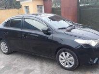 Cần bán Toyota Vios G sản xuất năm 2015, màu đen, giá tốt giá 505 triệu tại Hải Phòng