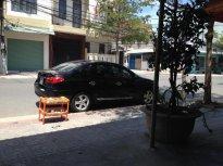 Cần bán xe Hyundai Avante năm 2012, màu đen giá cạnh tranh giá 420 triệu tại BR-Vũng Tàu