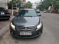 Bán xe Daewoo Lacetti CDX 1.6 AT đời 2010, màu xám, nhập khẩu  giá 290 triệu tại Bắc Ninh