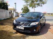 Bán ô tô Toyota Corolla altis 1.8G AT đời 2014, màu đen, 590tr giá 590 triệu tại Hải Phòng