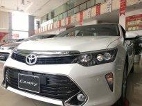 Cần bán rất gấp Toyota Camry 2.5Q, màu trắng ngọc trai, 0906882329 giá 1 tỷ 285 tr tại Tp.HCM