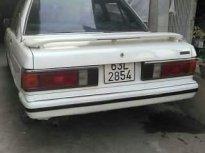 Bán xe Nissan Bluebird đời 1985, màu trắng, xe nhập giá 32 triệu tại An Giang