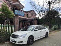 Cần bán xe Nissan Teana sản xuất 2010, màu trắng, xe nhập, 438.88tr giá 439 triệu tại Đà Nẵng