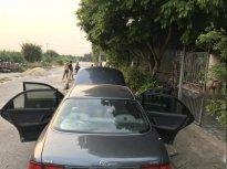 Cần bán xe Mazda 626 đời 1996, màu xám, nhập khẩu nguyên chiếc giá cạnh tranh giá 100 triệu tại Thái Bình