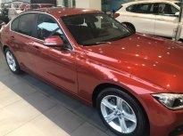 Bán BMW 320i 2018 - Nhập khẩu Đức với kích thước lý tưởng 4633x2031x1429 giá 1 tỷ 689 tr tại Tp.HCM