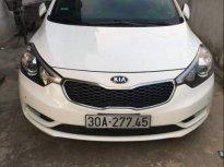 Cần bán Kia K3 năm sản xuất 2014, màu trắng, nhập khẩu nguyên chiếc giá cạnh tranh giá 520 triệu tại Hà Nội