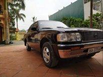 Cần bán gấp Toyota Crown năm 1993, màu đen, nhập khẩu nguyên chiếc, giá 132tr giá 132 triệu tại Thanh Hóa