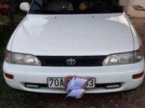 Bán Toyota Corolla đời 1993, màu trắng, nhập khẩu, 120 triệu giá 120 triệu tại Tây Ninh