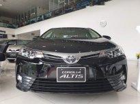 Bán Toyota Corolla altis 1.8G CVT 2019, màu đen, xe nhập, giá cạnh tranh  giá 766 triệu tại Tp.HCM