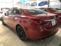 Bán Mazda 6 năm sản xuất 2015, số tự động giá 730 triệu tại Hà Nội