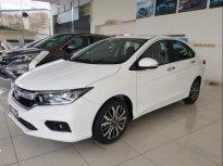 Bán Honda City 1.5 CVT năm sản xuất 2019, màu trắng giá 550 triệu tại Hà Nội