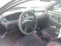Bán Mazda 626 đời 1993, màu xám, nhập khẩu  giá 110 triệu tại Bình Dương