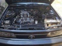 Bán ô tô Toyota Camry đời 1989, màu xám, nhập khẩu, giá tốt giá 124 triệu tại Tp.HCM