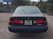 Cần bán Toyota Camry 2001, màu xanh giá 235 triệu tại Hà Nội