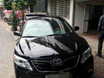 Bán Toyota Camry 2.5 sản xuất 2010, màu đen, nhập khẩu giá 850 triệu tại Hà Nội