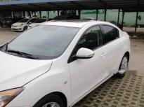 Bán Mazda 3 S 2013, màu trắng, xe nhập chính chủ giá 455 triệu tại Hà Nội
