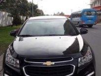 Bán Chevrolet Cruze sản xuất 2017, màu đen chính chủ, 420 triệu giá 420 triệu tại Tp.HCM