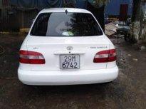 Bán xe Toyota Corolla sản xuất năm 2001, màu trắng xe gia đình, 95tr giá 95 triệu tại Bắc Ninh