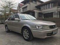 Bán Toyota Corolla altis đời 2002, màu bạc, nhập khẩu nguyên chiếc giá 155 triệu tại Hà Nội