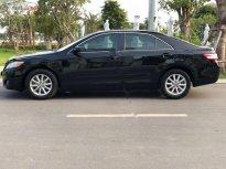 Bán Toyota Camry 2.5 LE sản xuất 2009, màu đen, xe nhập chính chủ, giá chỉ 755 triệu giá 755 triệu tại Hà Nội