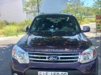 Cần bán Ford Everest đời 2015, màu đỏ, giá tốt giá 620 triệu tại Tp.HCM