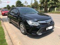 Cần bán gấp Toyota Camry 2.5Q đời 2016, màu đen, xe đẹp như mới giá 1 tỷ 145 tr tại Hà Nội