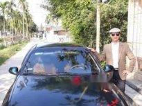 Bán Daewoo Lanos 2001, màu đen, nhập khẩu nguyên chiếc, 56tr giá 56 triệu tại Nam Định