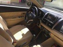 Cần bán gấp Toyota Vios 1.5E 2014, màu bạc, chính chủ giá 480 triệu tại Tp.HCM