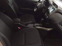 Cần bán Honda City 1.5 CVT năm sản xuất 2017, màu xám, giá 559tr giá 559 triệu tại Tp.HCM