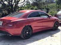 Bán Mercedes C200 sản xuất 2014, màu đỏ như mới, 900 triệu giá 900 triệu tại Lâm Đồng