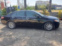 Cần bán xe Toyota Camry 2.4 LE đời 2007, màu đen, xe nhập số tự động, 585tr giá 585 triệu tại BR-Vũng Tàu