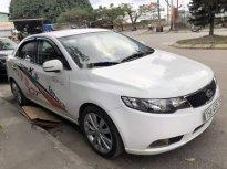 Cần bán xe Kia Forte sản xuất 2011, màu trắng, giá 335tr giá 335 triệu tại Hải Phòng