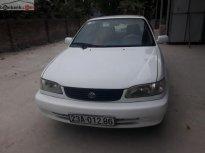 Bán Toyota Corolla XLi 1.3 MT đời 2000, màu trắng, xe nhập khẩu Nhật Bản   giá 92 triệu tại Phú Thọ