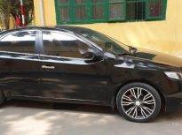 Bán Kia Forte SLi 1.6 AT đời 2009, màu đen, xe nhập, số tự động giá 380 triệu tại Hà Nội