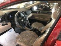Bán xe Hyundai Elantra Sport 1.6 Turbo đời 2019, màu đỏ giá 715 triệu tại Hà Nội