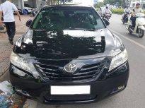 Cần bán xe Toyota Camry LE 2007 số tự động, màu đen, nhập Mỹ giá 483 triệu tại Tp.HCM