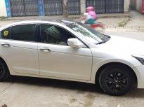 Cần bán xe Honda Accord 2.0 đời 2011, màu trắng, xe nhập giá 629 triệu tại Hà Nội