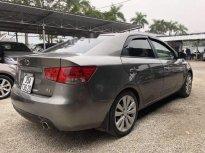 Bán xe Kia Forte đời 2013, màu xám đẹp như mới giá 355 triệu tại Hải Dương