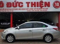 Bán Toyota 1.5E CVT, sx 2016, xe độ lên như bản G giá 525 triệu tại Hà Nội