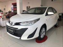Bán xe Toyota Vios năm sản xuất 2019, màu trắng giá 531 triệu tại Đắk Lắk
