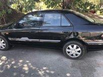 Bán Mazda 626 sản xuất 2000, màu đen, xe nhập   giá 145 triệu tại Tp.HCM
