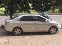 Bán Toyota Vios sản xuất 2008, màu bạc, xe gia đình, 375 triệu giá 375 triệu tại Hà Nội