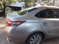 Bán Toyota Vios đời 2015, màu bạc, giá chỉ 465 triệu giá 465 triệu tại Bình Phước