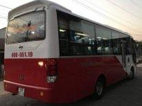 Bán xe Samco Felix 29 chỗ, sx 2013.  giá 820 triệu tại Tp.HCM