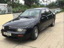 Cần bán gấp Nissan Bluebird đời 1993, màu đen, nhập khẩu giá cạnh tranh giá 68 triệu tại Ninh Bình